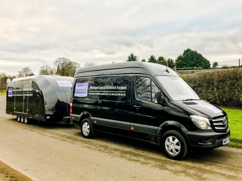 new mercedes sprinter premium edition van joins our single. Black Bedroom Furniture Sets. Home Design Ideas